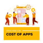 Вычисление стоимости мобильного приложения: от каких факторов зависит и как сэкономить